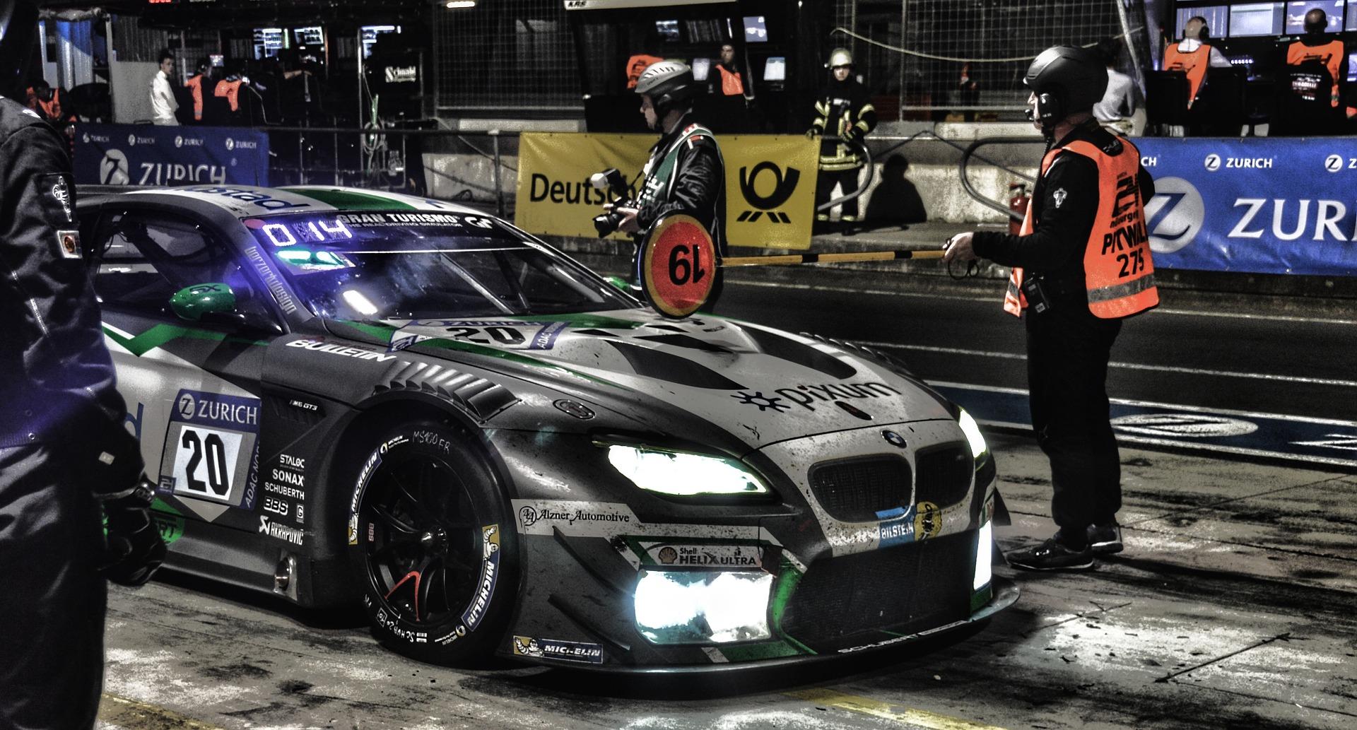 Nürburgring: VLN-Langstreckenmeisterschaft startet in die entscheidende Phase
