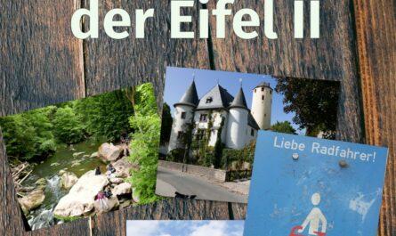 """Der """"Drahtesel"""" in der Eifel und seine ungeahnte Renaissance"""