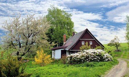 Sicherheit zuerst: Tourismus soll mit Ferienwohnungen und -häusern starten